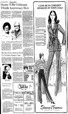 Sunday Gazette-Mail from Charleston, West Virginia on July 27, 1975 · Page 30