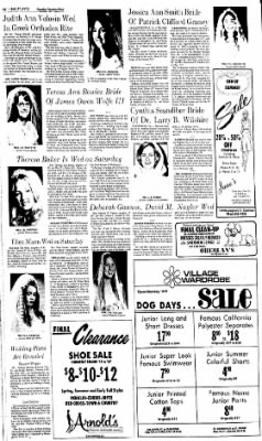 Sunday Gazette-Mail from Charleston, West Virginia on July 27, 1975 · Page 33