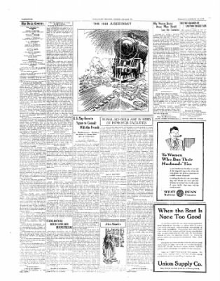 The Daily Courier from Connellsville, Pennsylvania on January 28, 1930 · Page 4