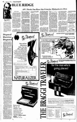 Sunday Gazette-Mail from Charleston, West Virginia on June 9, 1974 · Page 6