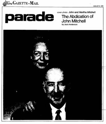 Sunday Gazette-Mail from Charleston, West Virginia on August 6, 1972 · Page 126