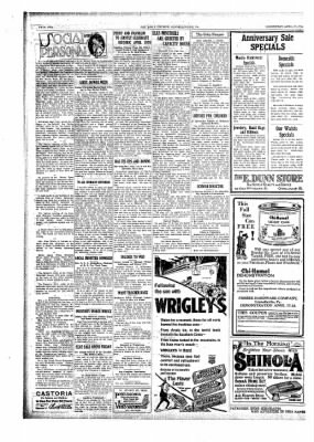 The Daily Courier from Connellsville, Pennsylvania on April 17, 1918 · Page 2
