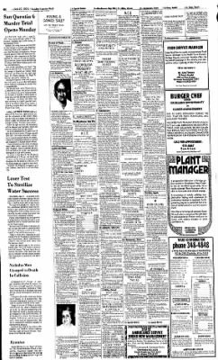 Sunday Gazette-Mail from Charleston, West Virginia on July 27, 1975 · Page 59