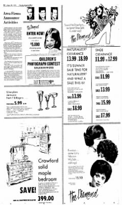 Sunday Gazette-Mail from Charleston, West Virginia on June 20, 1976 · Page 5