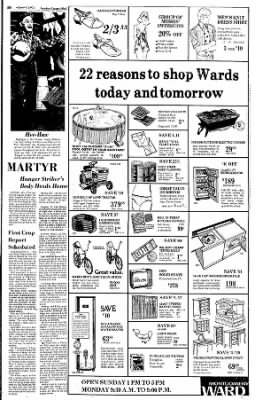 Sunday Gazette-Mail from Charleston, West Virginia on June 9, 1974 · Page 21