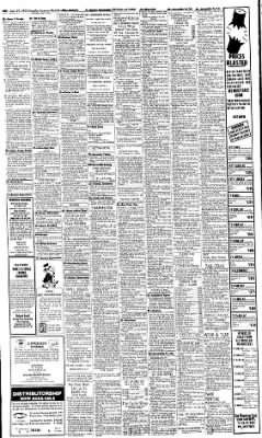 Sunday Gazette-Mail from Charleston, West Virginia on July 27, 1975 · Page 63