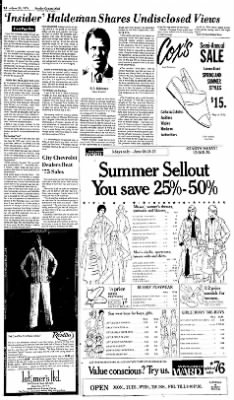 Sunday Gazette-Mail from Charleston, West Virginia on June 20, 1976 · Page 8