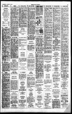 The Ottawa Journal from Ottawa,  on August 27, 1964 · Page 41