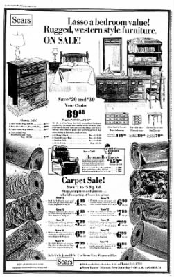 Sunday Gazette-Mail from Charleston, West Virginia on June 9, 1974 · Page 39