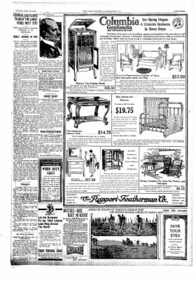The Daily Courier from Connellsville, Pennsylvania on April 19, 1918 · Page 7