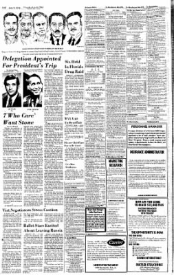 Sunday Gazette-Mail from Charleston, West Virginia on June 9, 1974 · Page 42