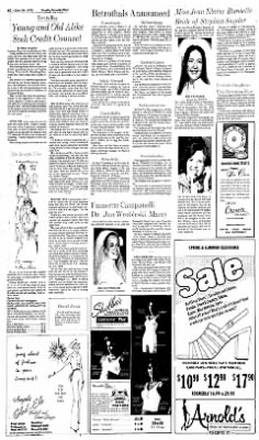 Sunday Gazette-Mail from Charleston, West Virginia on June 20, 1976 · Page 27