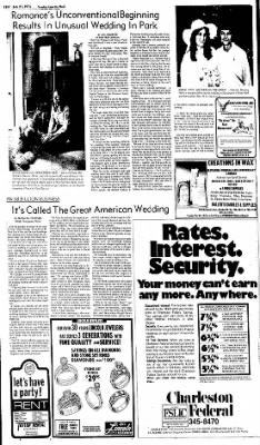 Sunday Gazette-Mail from Charleston, West Virginia on July 27, 1975 · Page 83