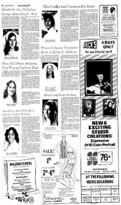 Sunday Gazette-Mail from Charleston, West Virginia on June 20, 1976 · Page 28