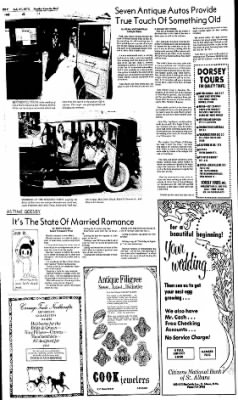 Sunday Gazette-Mail from Charleston, West Virginia on July 27, 1975 · Page 87