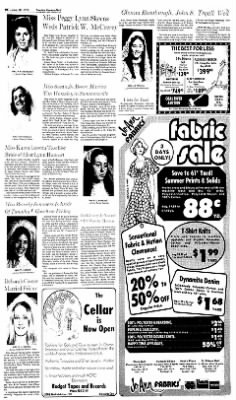 Sunday Gazette-Mail from Charleston, West Virginia on June 20, 1976 · Page 32