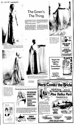 Sunday Gazette-Mail from Charleston, West Virginia on July 27, 1975 · Page 89