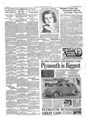 The Daily Courier from Connellsville, Pennsylvania on January 17, 1939 · Page 10