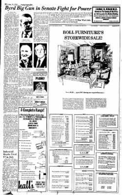 Sunday Gazette-Mail from Charleston, West Virginia on August 13, 1972 · Page 8