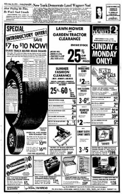 Sunday Gazette-Mail from Charleston, West Virginia on August 13, 1972 · Page 11