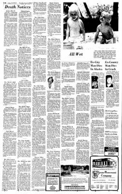 Sunday Gazette-Mail from Charleston, West Virginia on June 9, 1974 · Page 64
