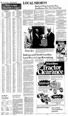 Sunday Gazette-Mail from Charleston, West Virginia on June 20, 1976 · Page 46