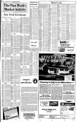 Sunday Gazette-Mail from Charleston, West Virginia on June 9, 1974 · Page 65