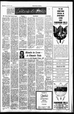 The Ottawa Journal from Ottawa,  on August 29, 1964 · Page 7
