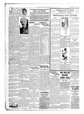The Daily Courier from Connellsville, Pennsylvania on April 25, 1918 · Page 2
