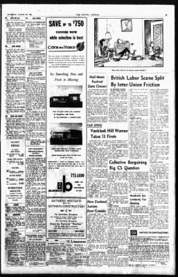 The Ottawa Journal from Ottawa,  on August 29, 1964 · Page 31