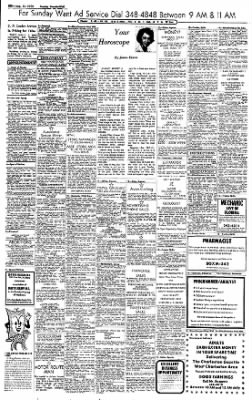 Sunday Gazette-Mail from Charleston, West Virginia on August 13, 1972 · Page 45