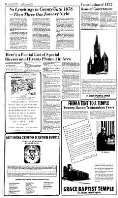 Sunday Gazette-Mail from Charleston, West Virginia on June 20, 1976 · Page 79
