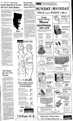 Sunday Gazette-Mail from Charleston, West Virginia on August 3, 1975 · Page 7