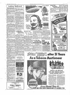 The Daily Courier from Connellsville, Pennsylvania on January 13, 1938 · Page 3