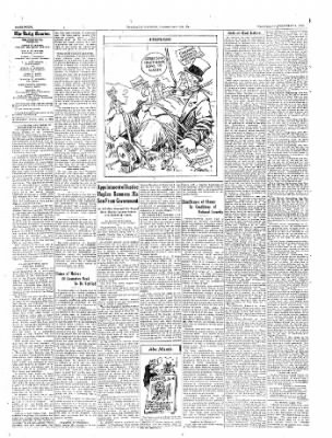 The Daily Courier from Connellsville, Pennsylvania on February 5, 1930 · Page 4