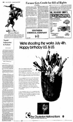 Sunday Gazette-Mail from Charleston, West Virginia on June 20, 1976 · Page 95