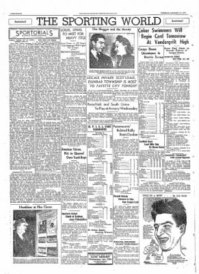 The Daily Courier from Connellsville, Pennsylvania on January 24, 1939 · Page 8