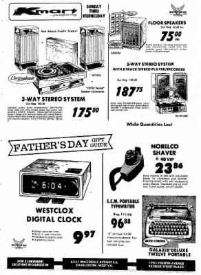 Sunday Gazette-Mail from Charleston, West Virginia on June 9, 1974 · Page 118