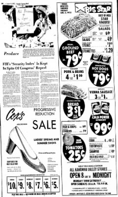 Sunday Gazette-Mail from Charleston, West Virginia on August 3, 1975 · Page 19