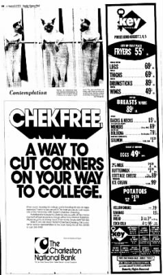 Sunday Gazette-Mail from Charleston, West Virginia on August 3, 1975 · Page 22