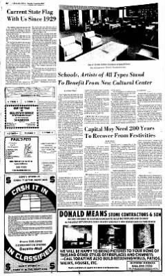 Sunday Gazette-Mail from Charleston, West Virginia on June 20, 1976 · Page 103