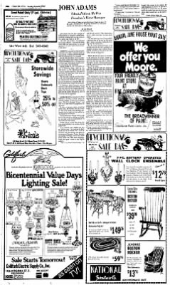 Sunday Gazette-Mail from Charleston, West Virginia on June 20, 1976 · Page 115