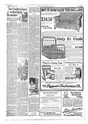 The Daily Courier from Connellsville, Pennsylvania on May 1, 1918 · Page 7