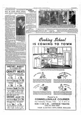 The Daily Courier from Connellsville, Pennsylvania on January 14, 1938 · Page 15