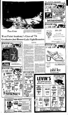 Sunday Gazette-Mail from Charleston, West Virginia on June 20, 1976 · Page 126