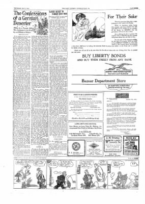 The Daily Courier from Connellsville, Pennsylvania on May 2, 1918 · Page 7