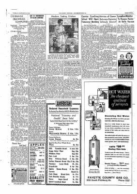 The Daily Courier from Connellsville, Pennsylvania on January 18, 1938 · Page 7
