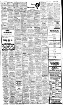 Sunday Gazette-Mail from Charleston, West Virginia on August 3, 1975 · Page 65
