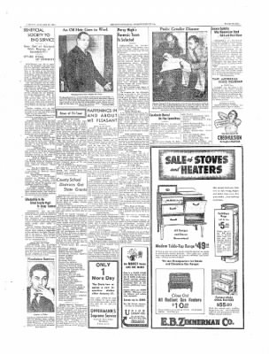The Daily Courier from Connellsville, Pennsylvania on January 30, 1939 · Page 7
