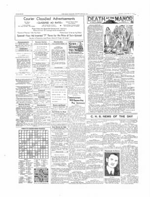 The Daily Courier from Connellsville, Pennsylvania on January 30, 1939 · Page 8